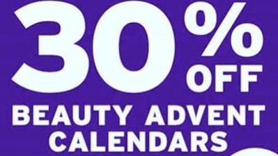 The Body Shop Beauty Advent Calendars