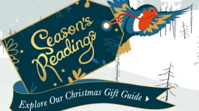 Waterstones | Gift Guide