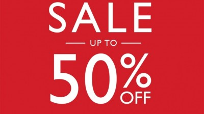 Sale now on at Clarks