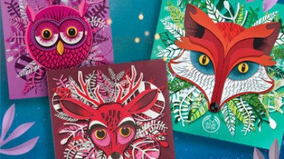 The Body Shop | Advent Calendars