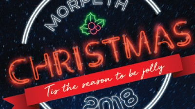 Morpeth Christmas 2018