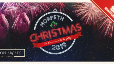 Morpeth Christmas 2019