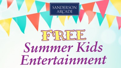 Free Kids Summer Entertainment