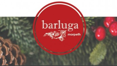 Christmas at Barluga Morpeth