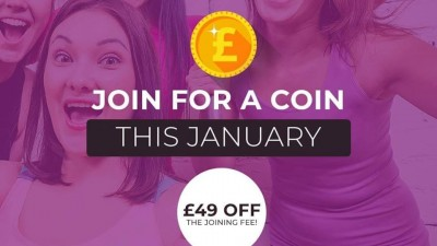 January Offers at Healthlands Ladies Gym