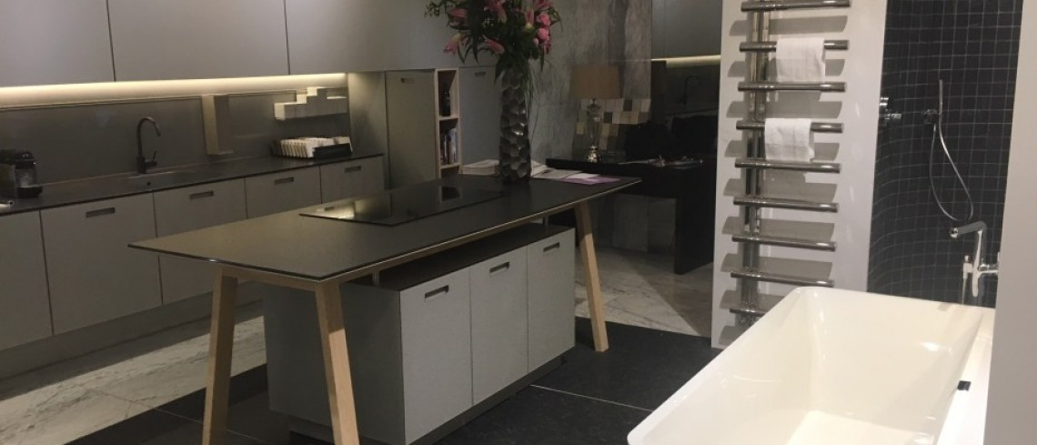 New look for 2018 at Arcade\'s Kitchen and Bathroom Specialists ...