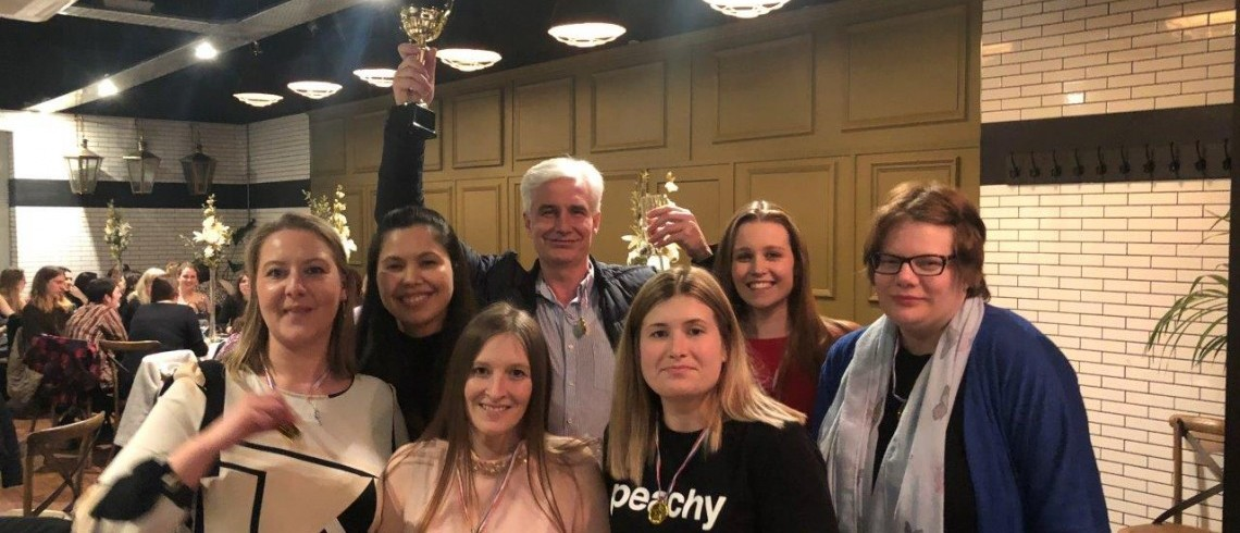 Quiz Night Raises Cash For Arcade's Charity