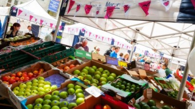 Love your Local Market as Morpeth Market celebrates Annual Campaign!