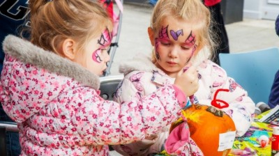 Halloween Spooktacular returns to Sanderson Arcade this month