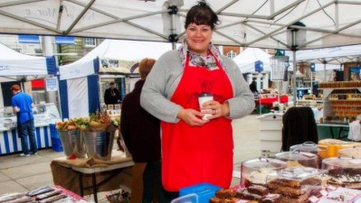 Love is in the air at Morpeth's February Farmers' Market this weekend
