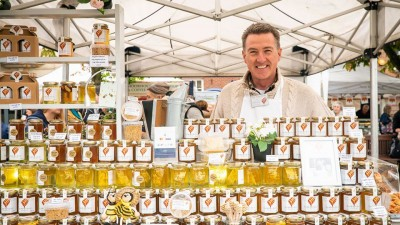 Morpeth Farmers' Market Returns This Weekend