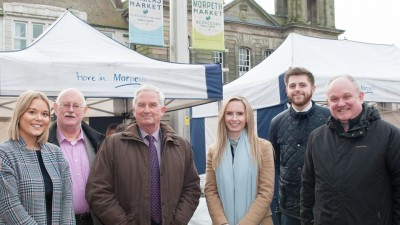 Investment announced to boost new markets in Morpeth