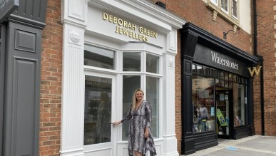 Deborah Green Jewellers
