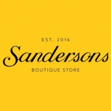 Sandersons Department Store